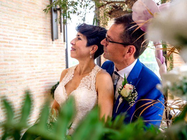 La boda de Rubén y Gladis en Loeches, Madrid 31