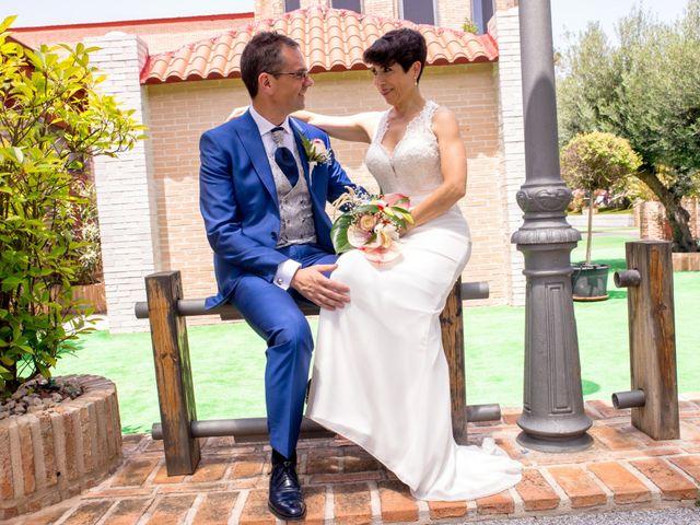 La boda de Rubén y Gladis en Loeches, Madrid 35