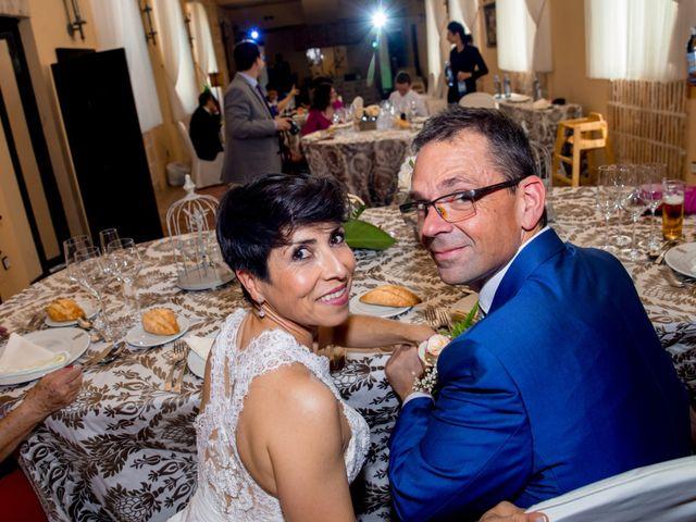 La boda de Rubén y Gladis en Loeches, Madrid 39