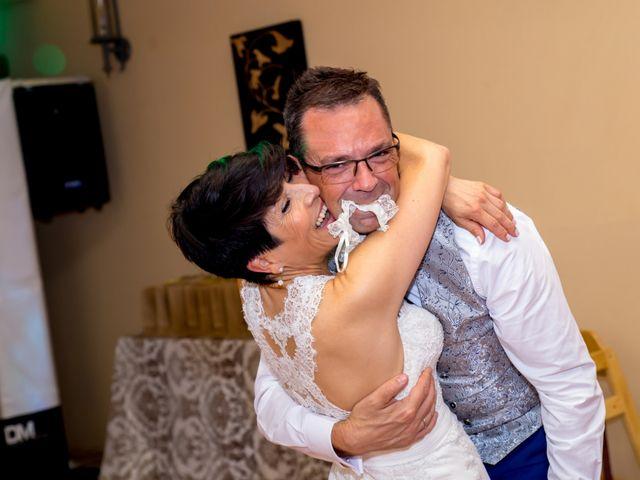 La boda de Rubén y Gladis en Loeches, Madrid 47