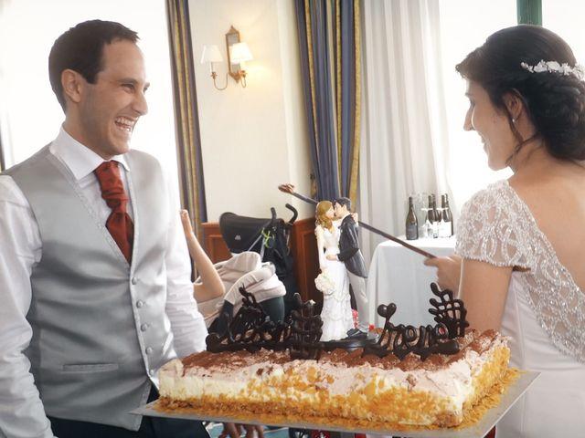 La boda de Alfonso y Irene en Tornadizos De Avila, Ávila 31