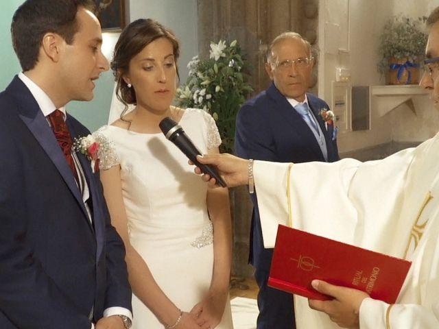La boda de Alfonso y Irene en Tornadizos De Avila, Ávila 10