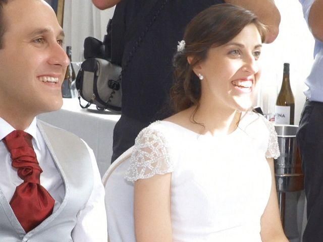 La boda de Alfonso y Irene en Tornadizos De Avila, Ávila 30