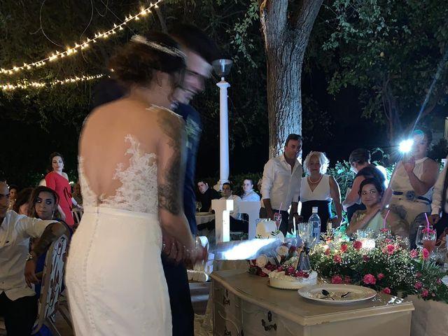 La boda de Jose y Irene en Atarfe, Granada 2