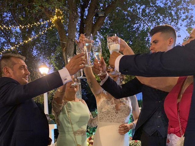 La boda de Jose y Irene en Atarfe, Granada 6