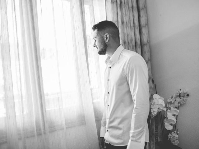 La boda de Jonatan y Vanesa en Cuenca, Cuenca 4