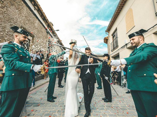 La boda de Jonatan y Vanesa en Cuenca, Cuenca 13