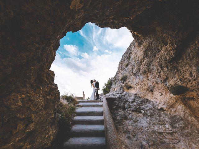 La boda de Jonatan y Vanesa en Cuenca, Cuenca 17