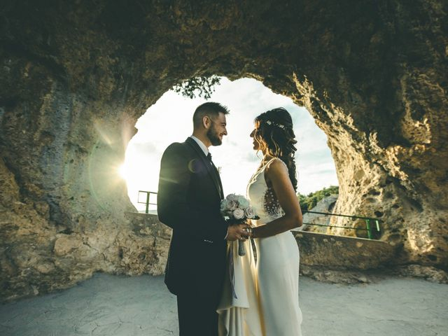 La boda de Jonatan y Vanesa en Cuenca, Cuenca 18