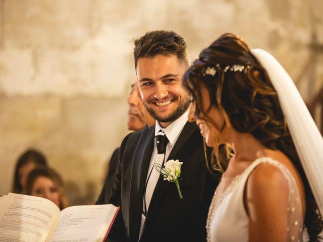 La boda de Jonatan y Vanesa en Cuenca, Cuenca 19