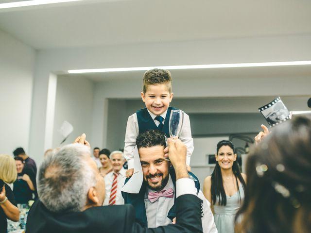 La boda de Jonatan y Vanesa en Cuenca, Cuenca 21