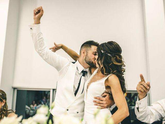 La boda de Jonatan y Vanesa en Cuenca, Cuenca 22