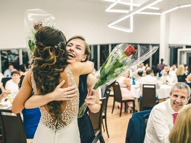 La boda de Jonatan y Vanesa en Cuenca, Cuenca 23