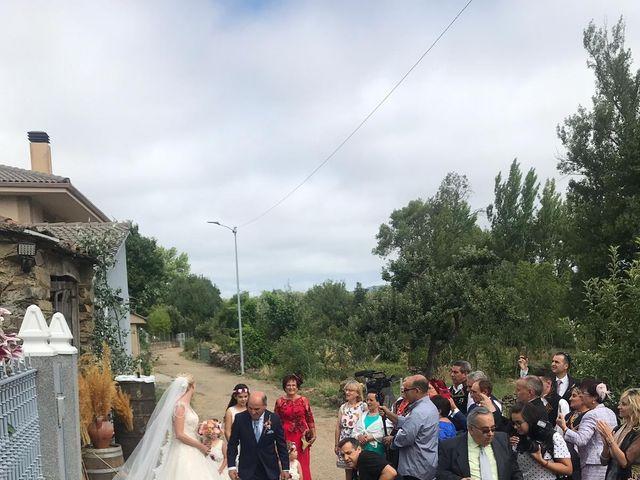 La boda de Ángel y Cristina en Pobladura De Aliste, Zamora 3