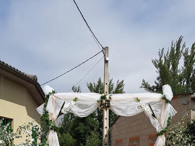 La boda de Ángel y Cristina en Pobladura De Aliste, Zamora 7