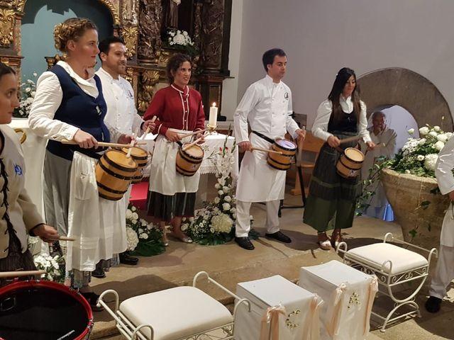 La boda de Ángel y Cristina en Pobladura De Aliste, Zamora 8