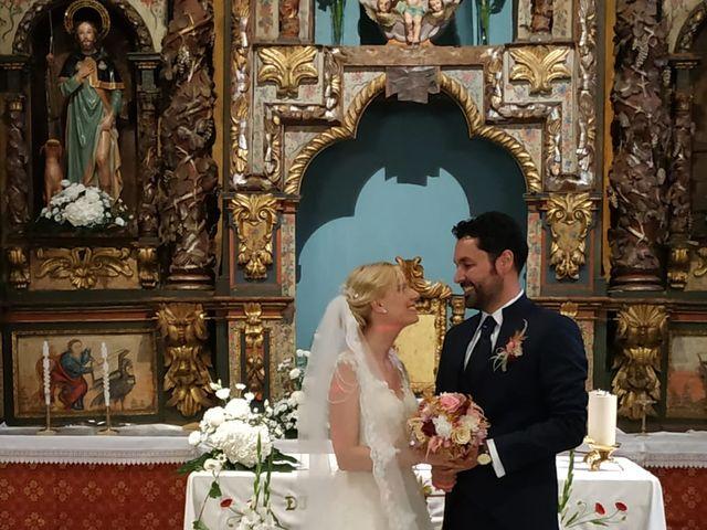 La boda de Ángel y Cristina en Pobladura De Aliste, Zamora 10