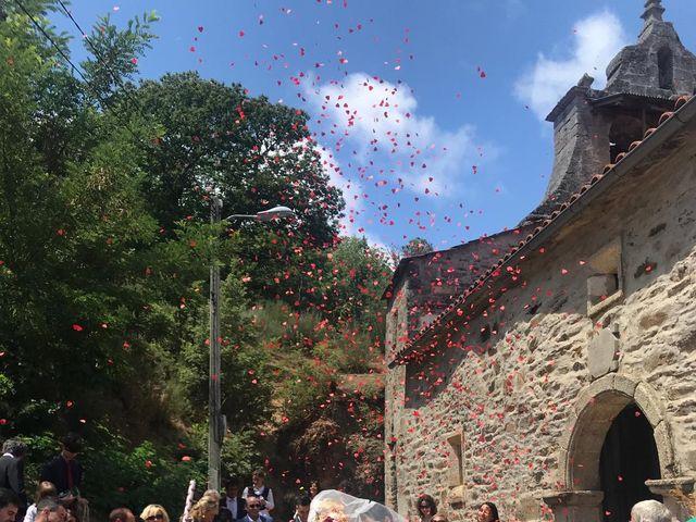 La boda de Ángel y Cristina en Pobladura De Aliste, Zamora 14