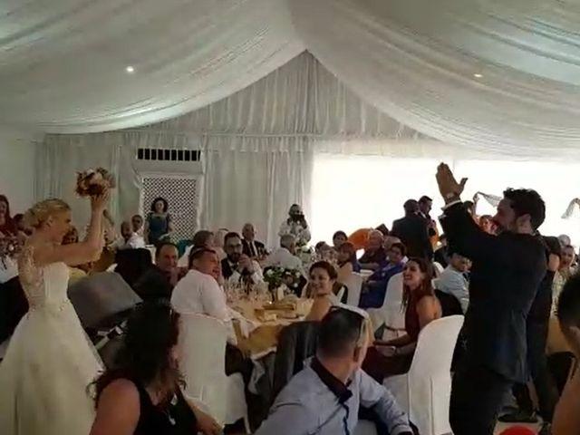 La boda de Ángel y Cristina en Pobladura De Aliste, Zamora 18