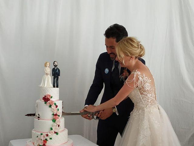 La boda de Ángel y Cristina en Pobladura De Aliste, Zamora 19