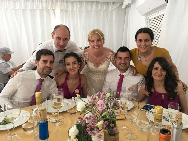 La boda de Ángel y Cristina en Pobladura De Aliste, Zamora 20