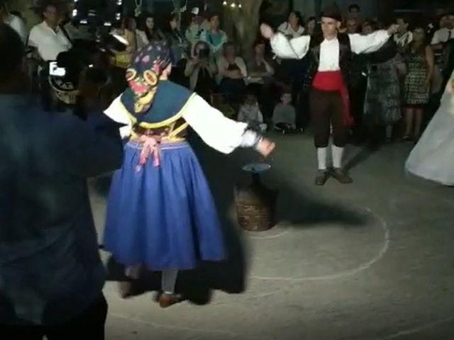 La boda de Ángel y Cristina en Pobladura De Aliste, Zamora 23