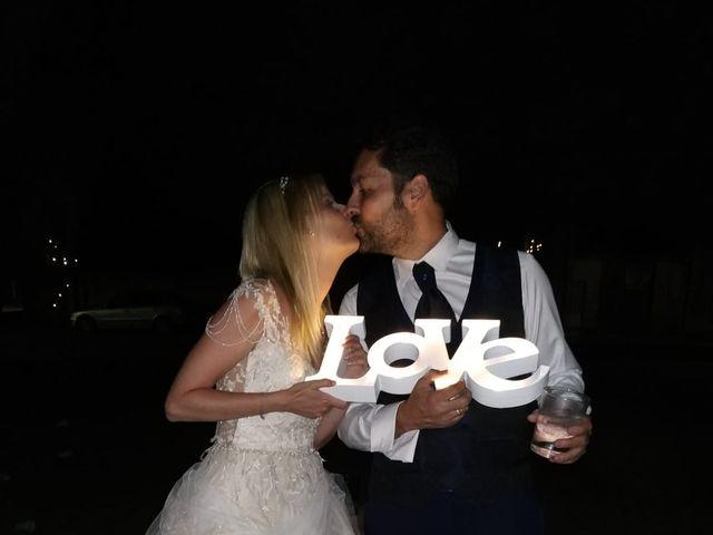 La boda de Ángel y Cristina en Pobladura De Aliste, Zamora 26