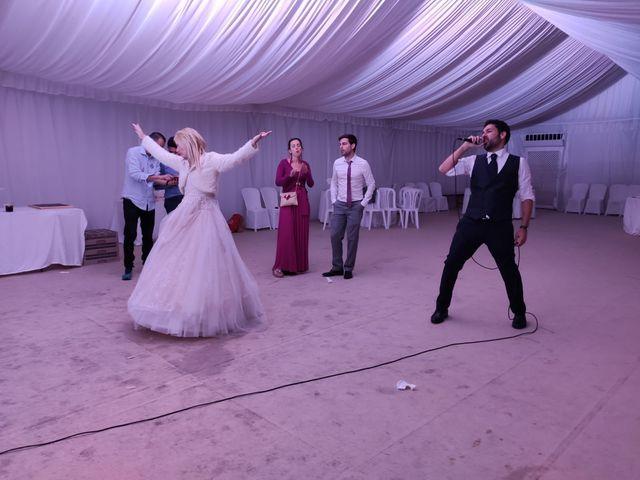 La boda de Ángel y Cristina en Pobladura De Aliste, Zamora 27