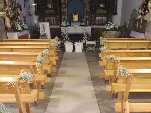 La boda de Ángel y Cristina en Pobladura De Aliste, Zamora 30