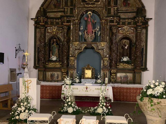 La boda de Ángel y Cristina en Pobladura De Aliste, Zamora 47
