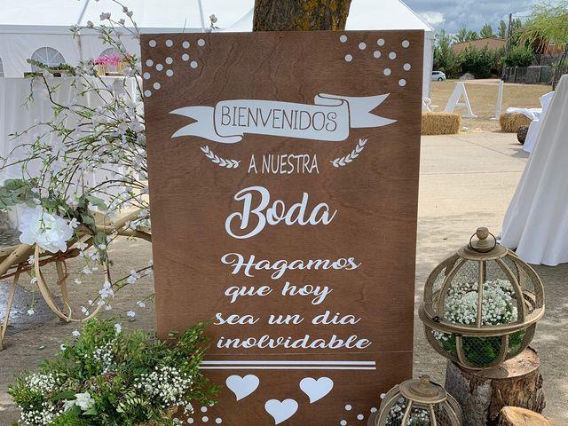 La boda de Ángel y Cristina en Pobladura De Aliste, Zamora 52