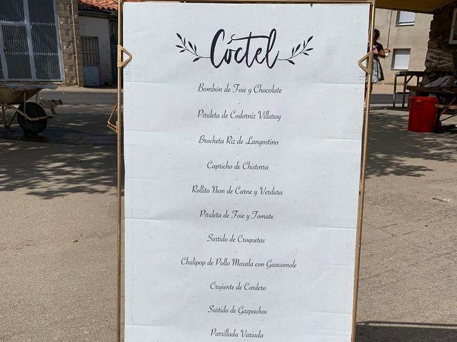 La boda de Ángel y Cristina en Pobladura De Aliste, Zamora 53