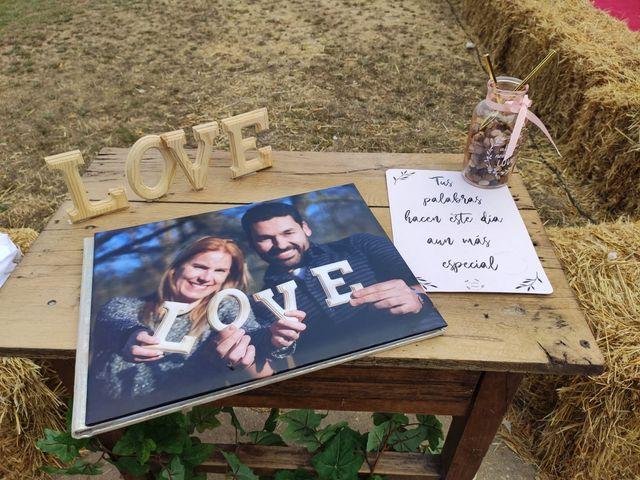 La boda de Ángel y Cristina en Pobladura De Aliste, Zamora 60
