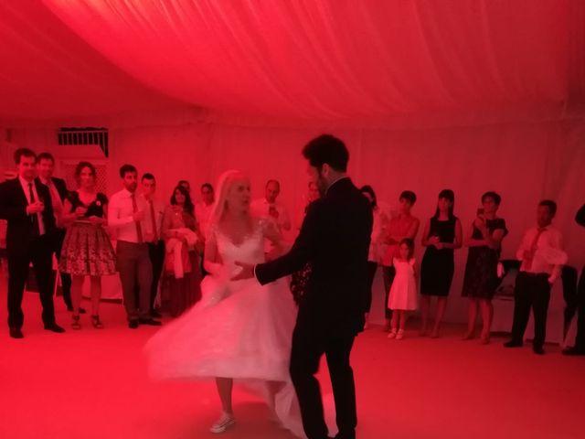 La boda de Ángel y Cristina en Pobladura De Aliste, Zamora 62