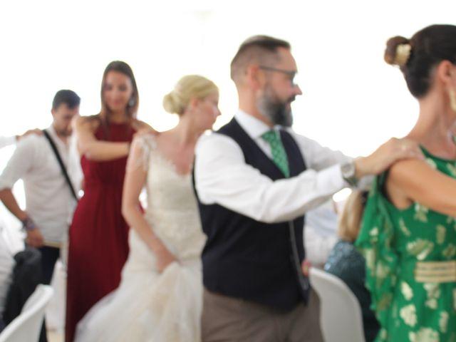 La boda de Ángel y Cristina en Pobladura De Aliste, Zamora 70