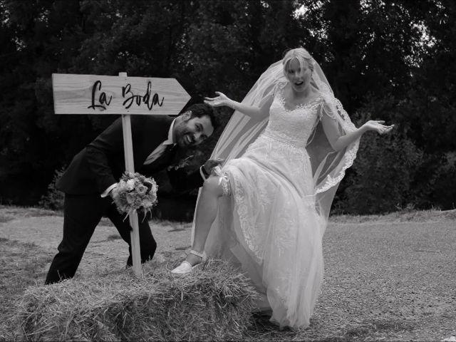 La boda de Ángel y Cristina en Pobladura De Aliste, Zamora 72