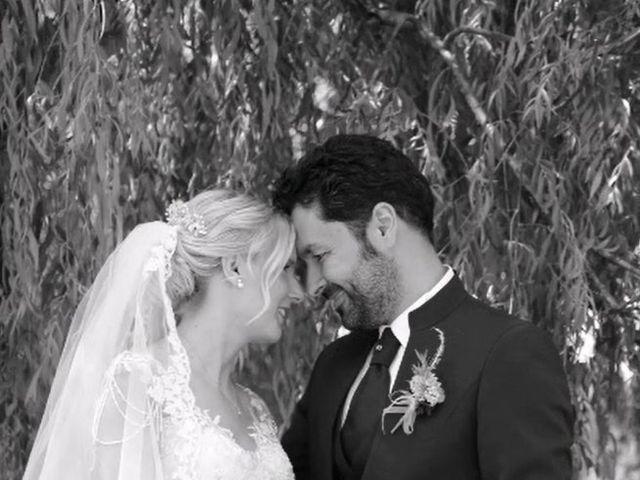 La boda de Ángel y Cristina en Pobladura De Aliste, Zamora 73