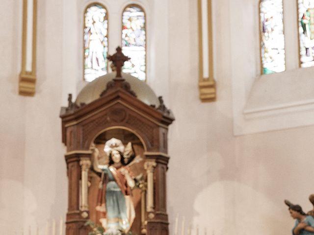 La boda de Tiago y Mónica  en Nigran, Pontevedra 14