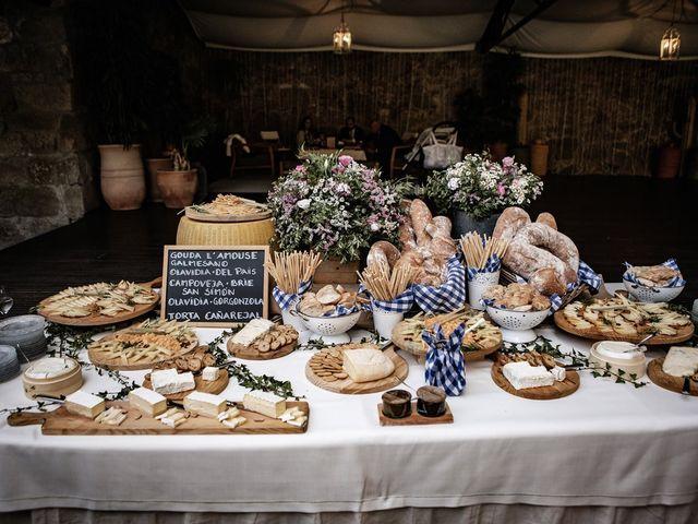La boda de Tiago y Mónica  en Nigran, Pontevedra 19