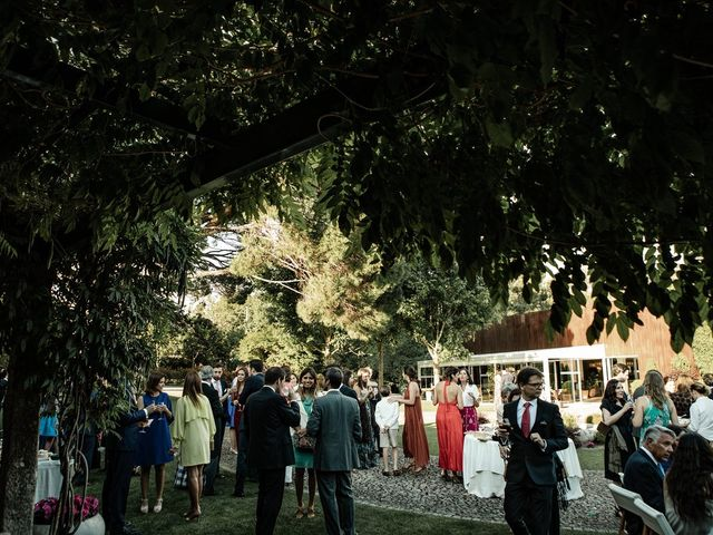 La boda de Tiago y Mónica  en Nigran, Pontevedra 21
