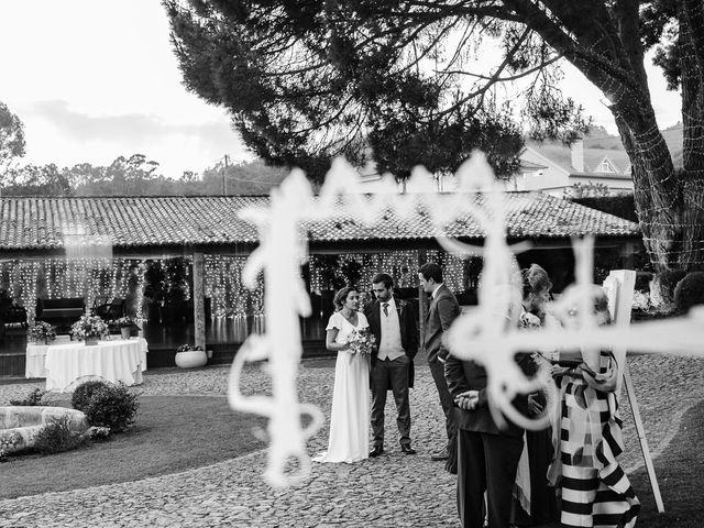 La boda de Tiago y Mónica  en Nigran, Pontevedra 26