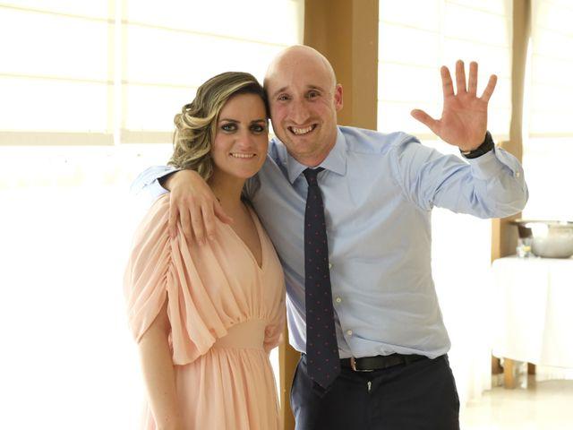 La boda de Daniel y Sandra en Isla, Cantabria 3