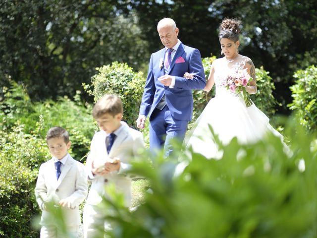 La boda de Daniel y Sandra en Isla, Cantabria 12