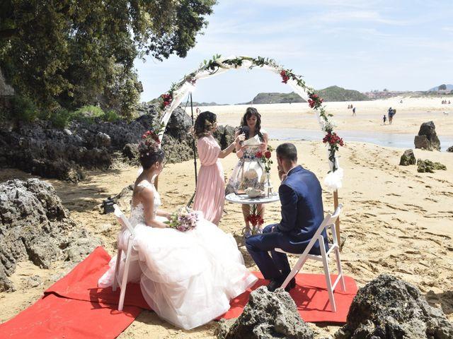 La boda de Daniel y Sandra en Isla, Cantabria 13