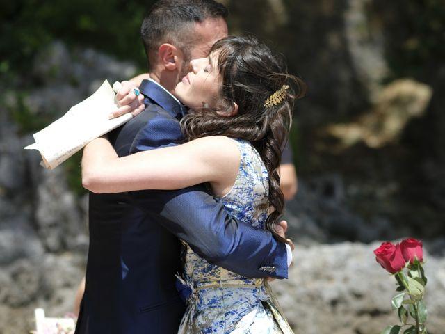 La boda de Daniel y Sandra en Isla, Cantabria 14