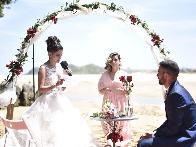 La boda de Daniel y Sandra en Isla, Cantabria 15