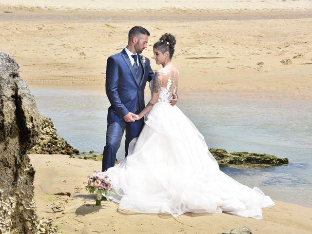 La boda de Daniel y Sandra en Isla, Cantabria 21