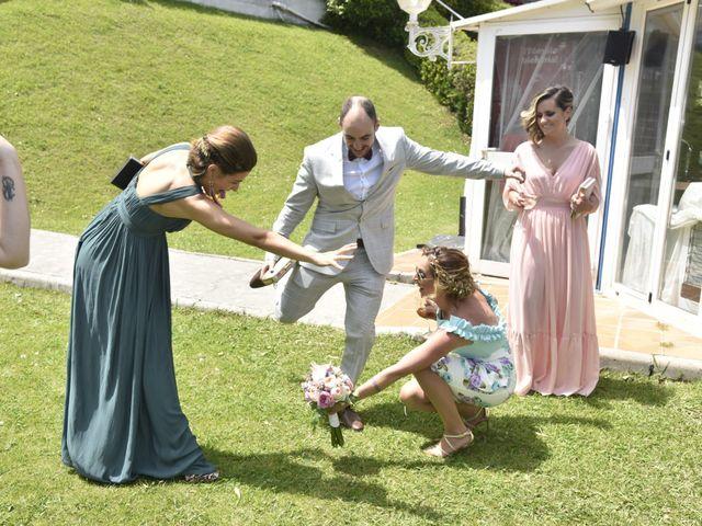 La boda de Daniel y Sandra en Isla, Cantabria 22