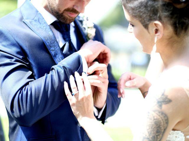 La boda de Daniel y Sandra en Isla, Cantabria 25