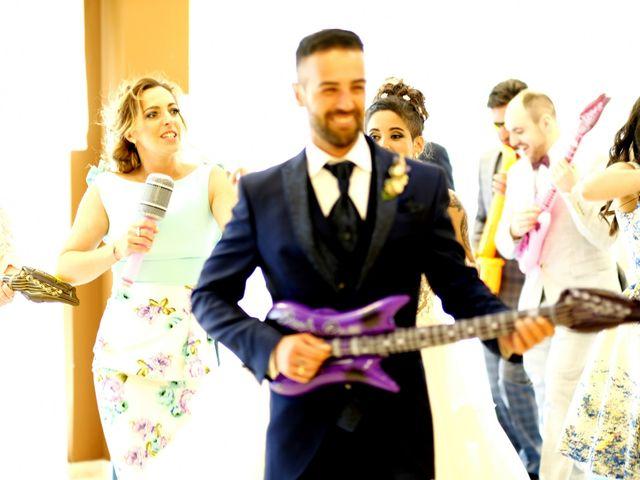 La boda de Daniel y Sandra en Isla, Cantabria 27